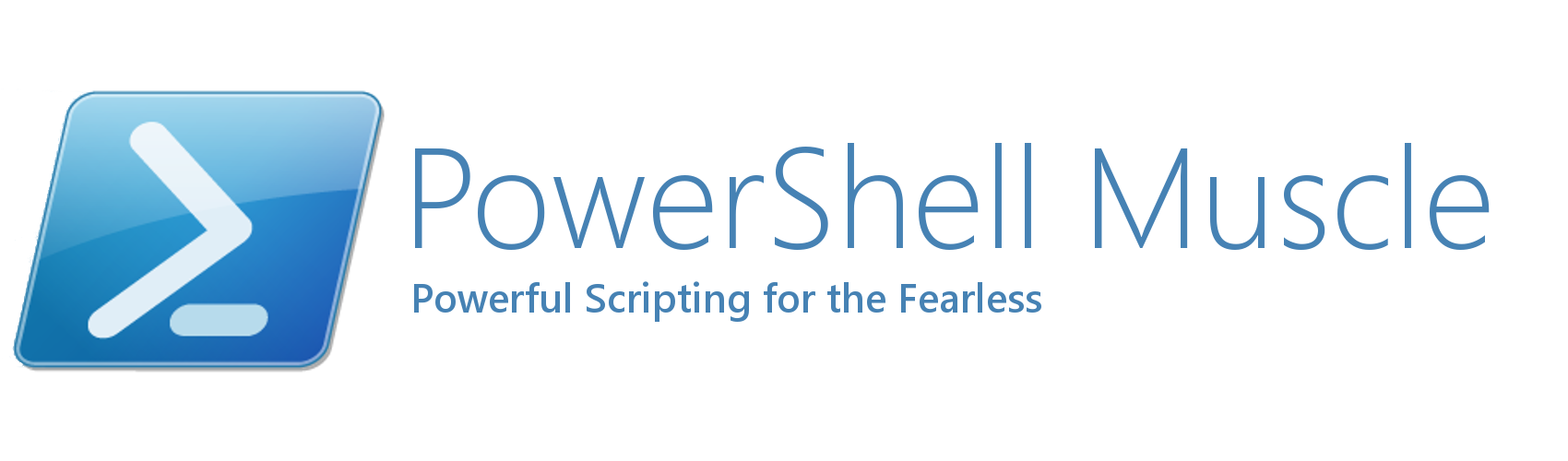PowerShell Muscle